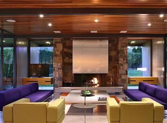 Descubre la nueva mansión de Leo DiCaprio en California
