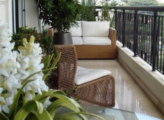 Una recámara más: tu balcón