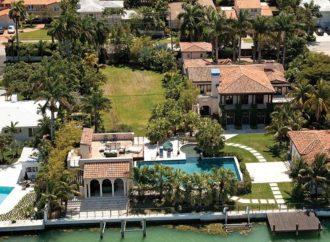 Finalmente se vendió la mansión de Matt Damon por 15 millones de dólares