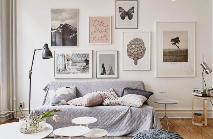 5 Trucos para decorar tu nueva casa