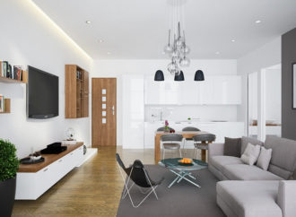 ¿Cómo elegir bien un apartamento?