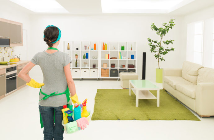 Tipsindispensables para mantener tu casa al 100%