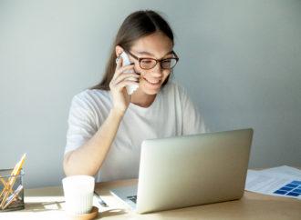 Atención OnLine: Cómo atender al cliente en tiempos de Teletrabajo